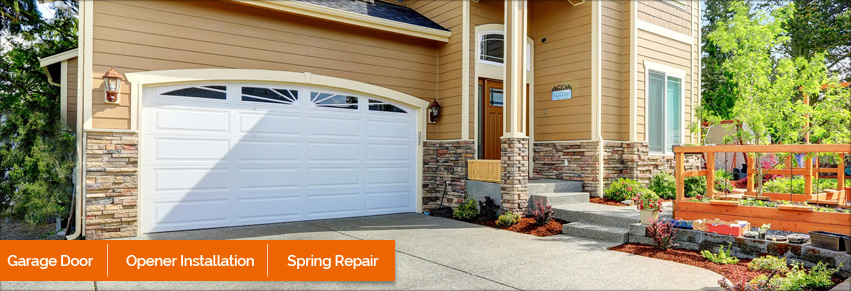 Garage Door Repair & Installation Cicero, IL